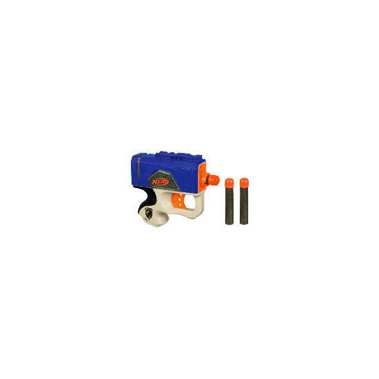 Nerf N-strike Reflex Blaster Ix-1