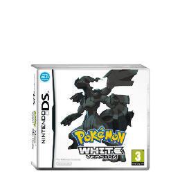 Pokemon White - DS Reviews