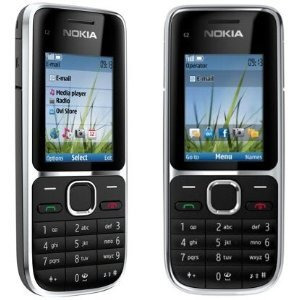 Photo of Nokia C2-01 Mobile Phone