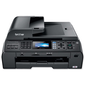 Photo of Brother MFC-5895CW Printer