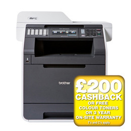 Brother MFC9970CDW Reviews