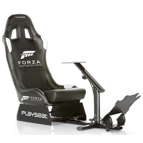 PLAYSEAT Forza Motorsport Gaming Chair - Black