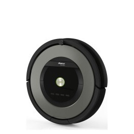 ROOMBA891 Robot Vacuum Cleaner with IOS & Android Capability in Bronze Reviews