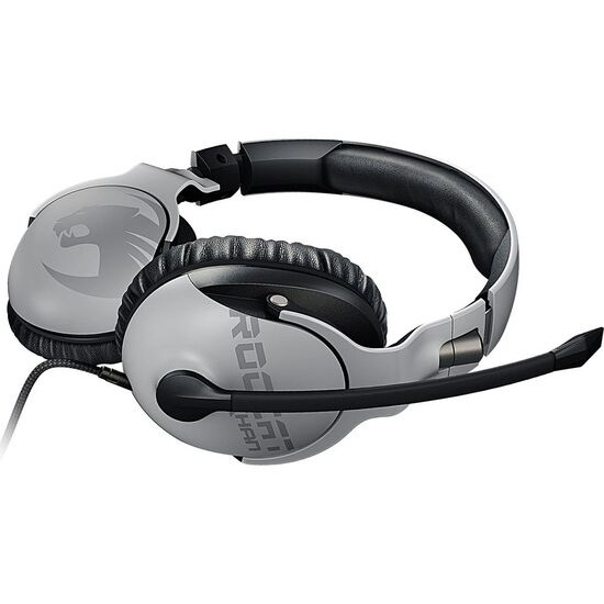 Roccat Khan Pro 2.0 Gaming Headset - White