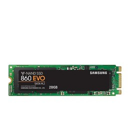 Samsung 860 EVO M.2 SATA 250GB Reviews