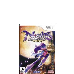 Nights: Journey Of Dreams (Wii) Reviews