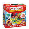 Photo of Plasticine Big Box Of Fun Toy