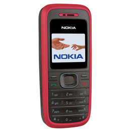 Nokia 1208 Reviews
