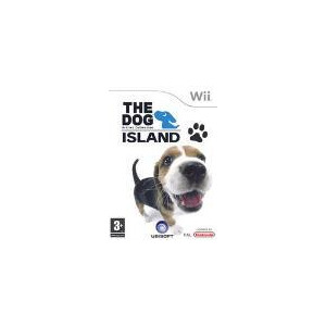 Photo of Dog Island Nintendo Wii Video Game