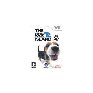 Photo of Dog Island Nintendo Wii Video Game