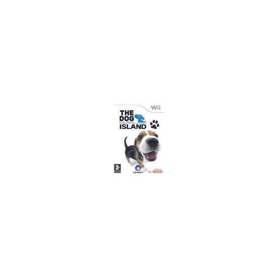 Dog Island Nintendo Wii