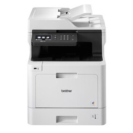 BROTHER MFC-L8690CDW All-in-One Wireless Laser Printer with Fax Reviews