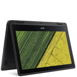 ACER Spin 1 2-in-1 Laptop Black Reviews