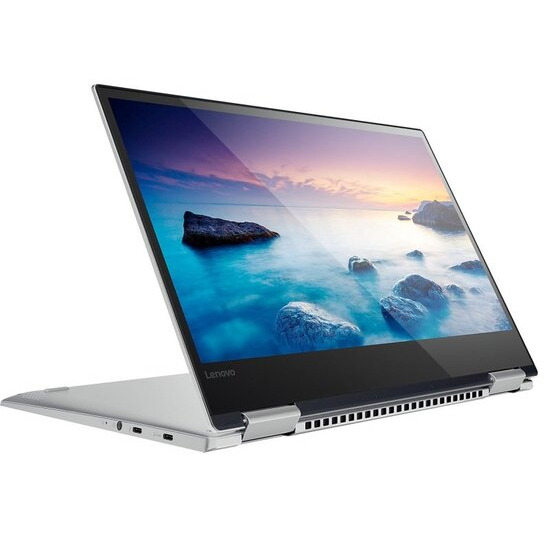 Lenovo YOGA 720-13IKB 2-in-1 Laptop Platinum
