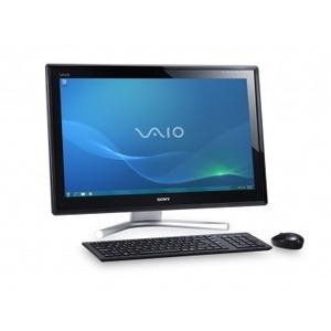 Photo of Sony Vaio L Series 24 VPCL21M1E/B Desktop Computer