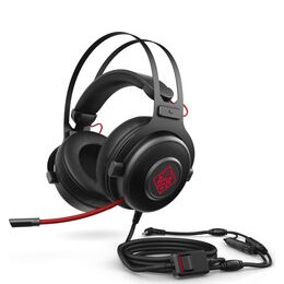HP OMEN 800 Gaming Headset - Black
