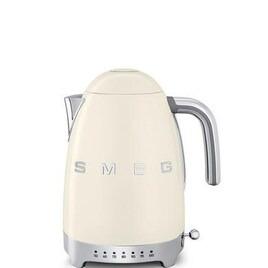 SMEG 50's Retro Style KLF04CRUK Jug Kettle - Cream Reviews