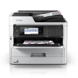 EPSON Workforce Pro WF-C5710DWF Colour Multifunction Inkjet Printer Reviews