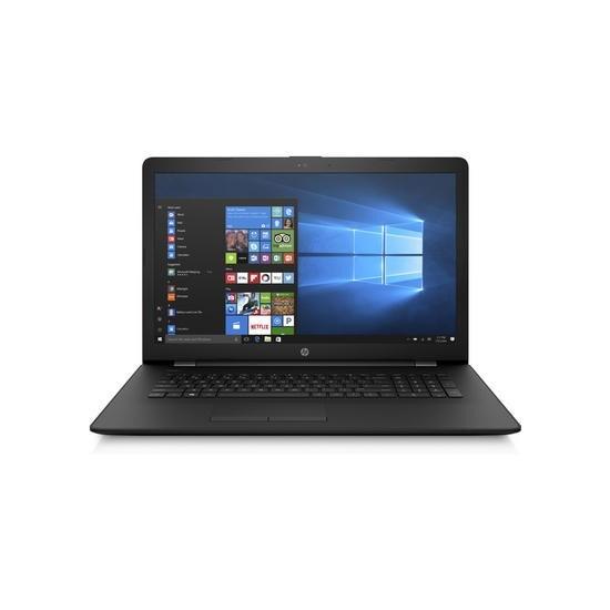 HP 17-bs001na Core i3-6006U 8GB 1TB 17.3 Inch Windows 10 Laptop