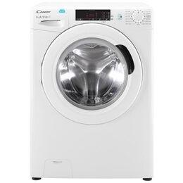 Candy CVS1482D3W 8kg Washing Machine Reviews