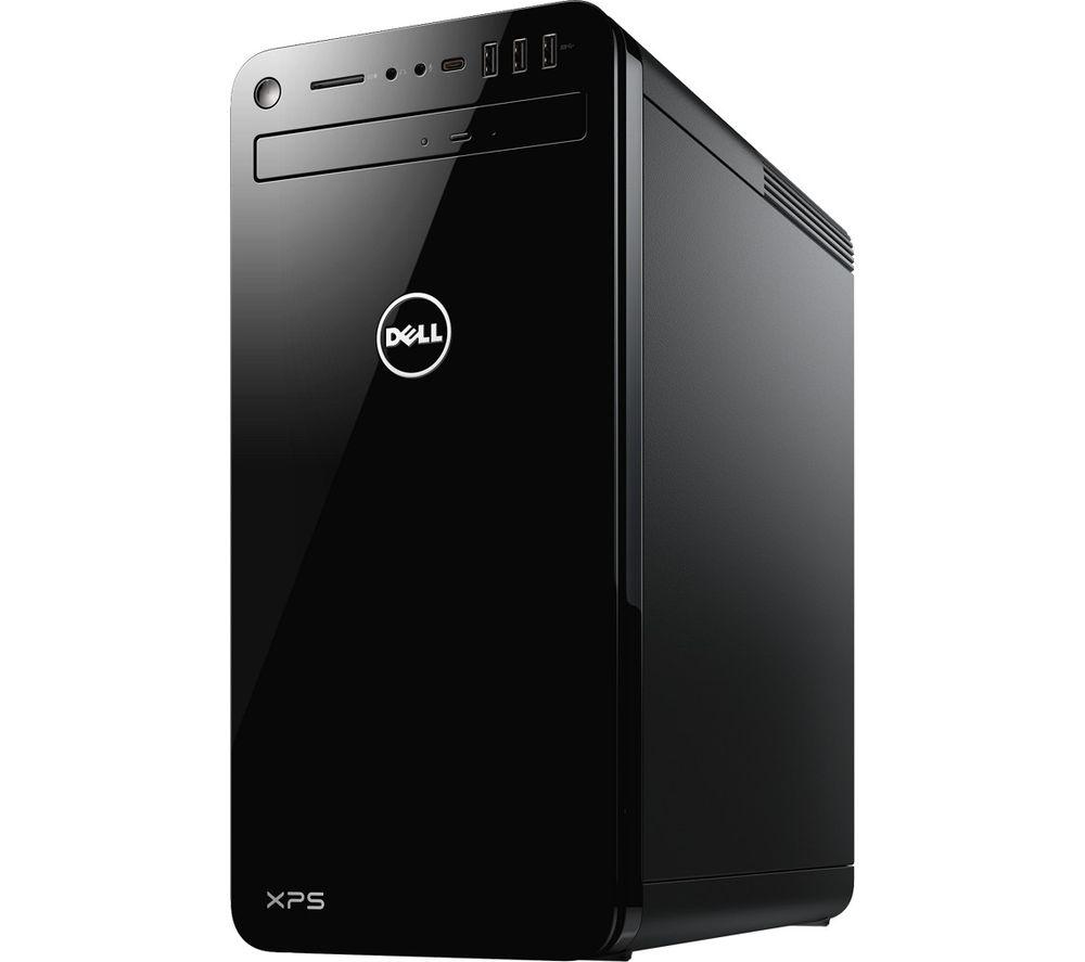 Excellent Dell Xps 8930 Desktop Pc Reviews Prices And Deals Pc Download Free Architecture Designs Embacsunscenecom