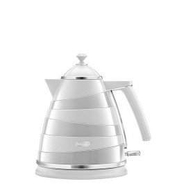 KBA3001.W Avvolta Jug Kettle with 1.7L Capacity and 2000w Power in White Reviews