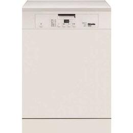Miele G4203BK 14 Place Freestanding Dishwasher - White Reviews