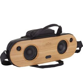 HOUSE OF MARLEY Bag of Riddim 2 Portable Bluetooth Wireless Speaker Reviews