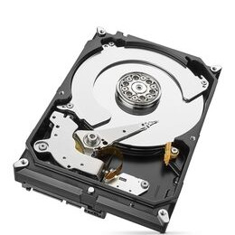 SEAGATE BarraCuda 3.5 Internal Hard Drive - 4 TB