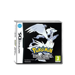 Pokemon Black (DS) Reviews