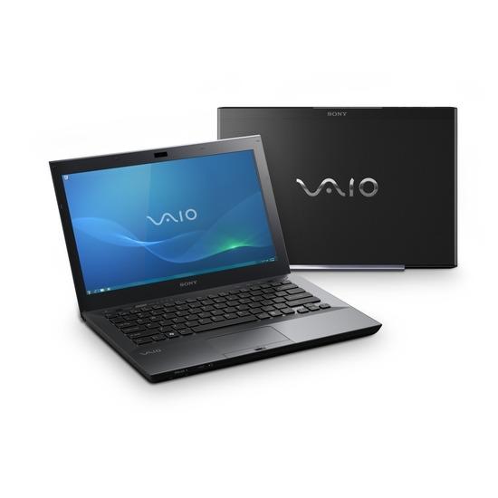 Sony Vaio VPC-SB1A9E