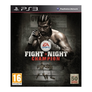 Photo of Fight Night Champion (PS3) Video Game