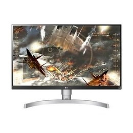 LG 27 27UK650 Class 4K UHD IPS HDMI Monitor with HDR 10 Reviews