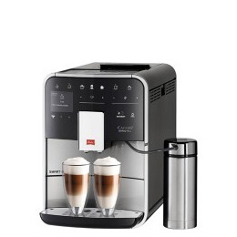 F850-102 Barista TS Smart Beans To Cup Espresso Machine with 1400W in Black Reviews