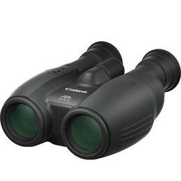 Canon IS 1372C005AA 10 x 32 mm Binoculars - Black