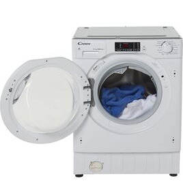 Candy CBWD 8514DC Integrated 8 kg Washer Dryer Reviews