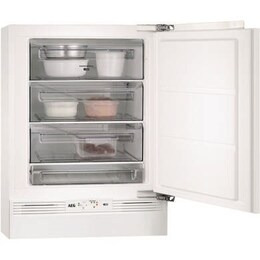 AEG ABB6821VAF 95 Litre Under Counter Integrated Freezer Reviews