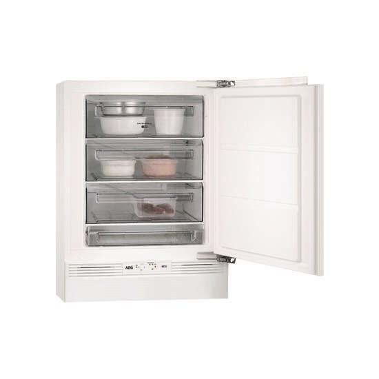 AEG ABB6821VAF 95 Litre Under Counter Integrated Freezer