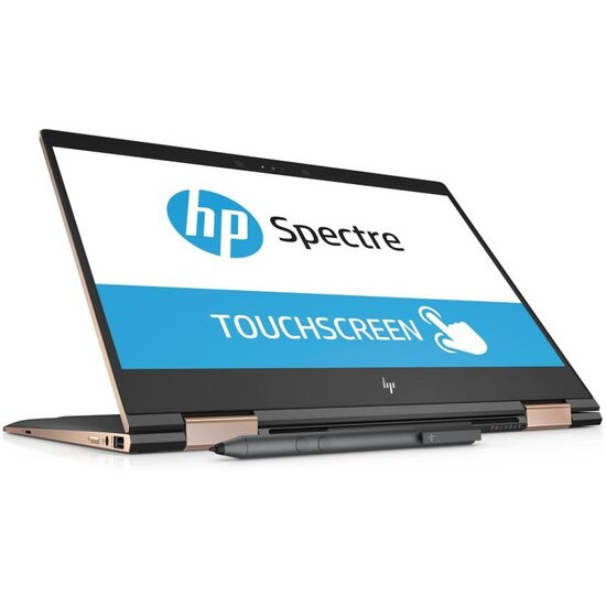 HP Spectre x360 13-ae004na 2-in-1 Laptop