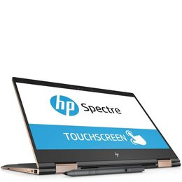 HP Spectre x360 13-ae005na 2-in-1 Laptop