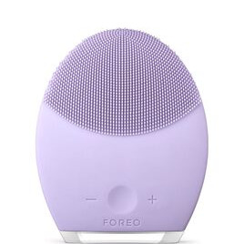 FOREO LUNA 2 Facial Cleansing Brush for Sensitive Skin Reviews