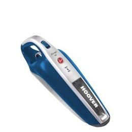 Hoover Jovis+ SM120WDN Handheld Wet & Dry Vacuum Cleaner - Blue Reviews