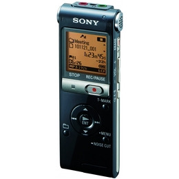 Sony ICD-UX512B Reviews