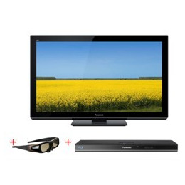 Panasonic TX-P42VT30B Reviews