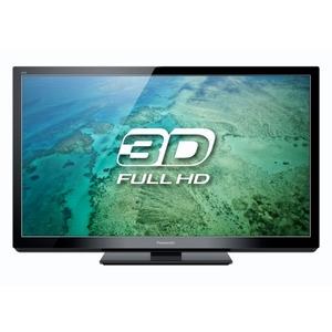 Photo of Panasonic TX-P46GT30B / TC-P46ST30 Television