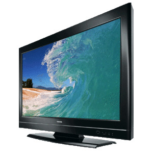 Photo of Toshiba 19BV500B Television