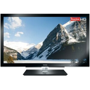 Photo of Toshiba 42SL738B Television