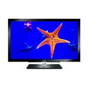 Photo of Toshiba 46WL768B Television