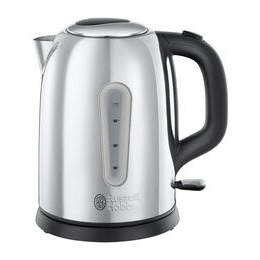 Russell Hobbs 23760 Coniston Kettle 1.7 Litre 3000 W Reviews