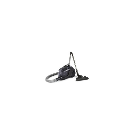 Beko VCO6202AB Cylinder Vacuum Cleaner with 2.5L Capacity and 10M Operating Radius